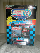 Vintage Diecast Metal Car Richard Petty #43 1992 Fan Apprec Tour Pocono Raceway
