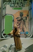 Vintage star wars sand people first 12 hong kong coo premier ajout