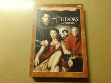 3-DISC DVD BOX / THE TUDORS: SEASON 2
