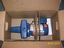 BERKELEY 1/2 HP SHALLOW WELL JET PUMP 5SN