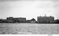 1920's Marine Biological Laboratory Woods Hole Massachusetts Cape Cod