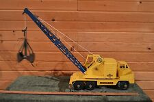 Nylint Michigan Crane T-24 Model #2200 1957-1961 Clark Equipment Co Contruction