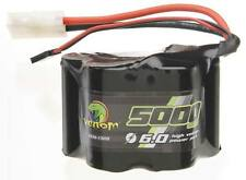 Venom 1506 6v 5000mAh 5-Cell Hump Receiver NiMH Battery HPI Baja
