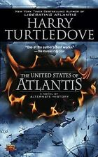 The United States of Atlantis by Harry Turtledove (2009, Paperback)