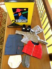American Girl Today 2002 URBAN OUTFIT Brand New In Box Retired Rare