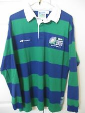 IRB Rugby World Cup 2003 Rugby Shirty by Reebok Small Australia