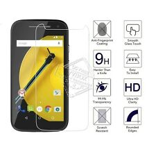 0.26mm Ultra-thin 9H Tempered Glass Screen Protector for Motorola Moto E 2nd Gen
