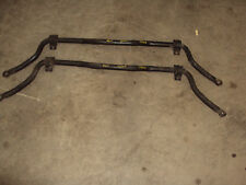 1993-2002 Camaro SS Trans Am WS6 front sway bar OEM upgraded 32mm TR