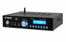 Pyle (PDA5BU) Bluetooth Stereo Amplifier Receiver, AM/FM Radio Pyle's 200 watt