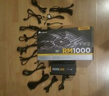 Corsair RM1000 Power Supply 80 Plus Gold