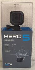 Brand new GoPro Hero5 Session 4K Camera/ Camcorder CHDHS-501