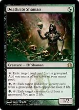 MTG Magic RTR - Deathrite Shaman/Shamane ritemort, English/VO