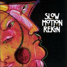 Slow Motion Reign Slow Motion Reign MUSIC CD