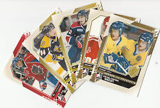 2010-11 ITG HEROES & PROSPECTS COMPLETE SET (150)