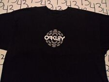 XL- Oakley / Damaged T- Shirt