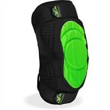 Planet Eclipse Overload HD Core Knee Pads - paintball - XX-Large - NEW