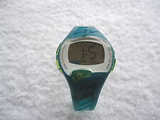 "Vintage ? "" NOS "" Reebok 100 M Plastic Working Wrist Watch "" AWESOME COLLECTABLE"