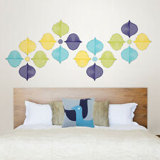 Jonathan Adler WallPops WPK0192 Hollywood Art Mural Kit