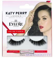 Katy Perry Lashes - Feline Fierce -  False Eyelashes * NEW *