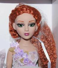 "Princess Amber 16"" 2015 Convention Tonner Wilde Imagination Ellowyne 's friend"