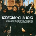 JODECI/K-CI & JOJO Icon CD BRAND NEW Compilation