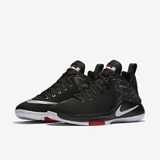 Men's Nike Lebron Zoom Witness Black/Anthracite/University Red SZ 11 852439 002