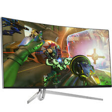 Crossover 34U100 AntiGlare DP HDMI DVI 3440x1440 Curved Gaming Monitor(≒M340CLZ)