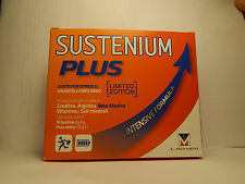 SUSTENIUM PLUS LIMITED EDITION 14bustine da 8g