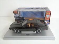 ERTL JOYRIDE KNIGHT RIDER KITT CAR - AMERICAN MUSCLE  1:18 SCALE DIECAST - BOXED