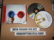CD Indie Dirty Projectors - Bitte Orca -2CD- (14 Song) DOMINO