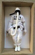 ThreeA Ashley Wood SUPER RARE 75 known in existence DIY De Plume 1/6 Scale