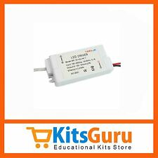 8-25x1w 8 - 25 x 1w LED Driver Constant Current SMD Power Supply KG370