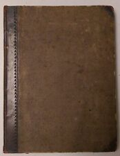 Pictorial History of the Bible...Great Masters - John McGowan, 1835 - Engravings
