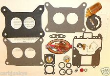 1977 81 Carb Rebuild Kit Ford Lincoln Ford Truck Motorcraft 2150 2B Bronco 15677