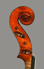 A very fine Italian violin by Andrea Cortese, 1948, Superb Stradivari model!