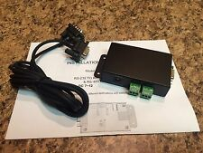 ADT CCTV PTZ RS-232 to RS-485 Converter / RS-485 Repeater HID2404SR A-PCONV NEW