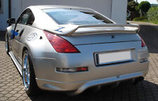 REAR BUMPER SPOILER / SKIRT / VALANCE COMPATIBLE WITH NISSAN 350Z / 350