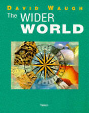 The Wider World (Thonel/AS), David Waugh