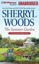 The Summer Garden 9 by Sherryl Woods (2014, MP3 CD, Unabridged)