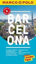 MARCO POLO Reiseführer Barcelona (2016)