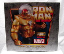 Iron Man [Hydro Version] Marvel Mini-Bust - #'d 346/550 - Bowen Designs 2011