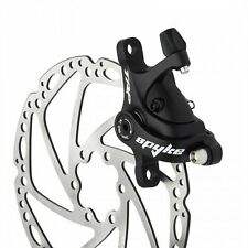 PAIR TRP SPYKE 16 16 mechanical disc brake Dual Side Actuation mountain bike set