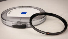 Carl Zeiss 72mm Filter T* UV Ultraviolet Lens Protector Free shipping CA