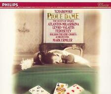 Tchaikovsky: Pique Dame/The Queen of Spades by Tchaikovsky, Vladimir Atlantov,