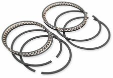 "Cast Piston Rings Set 1340cc +0.010"" Over Hastings 6127010"