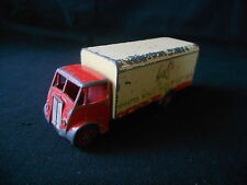 DINKY  No 917 SPRATTS GUY VAN
