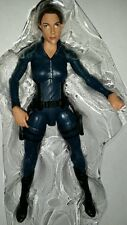 "Marvel Legends MARIA HILL 6"" Figure Avengers Age of Ultron Infinite Series"
