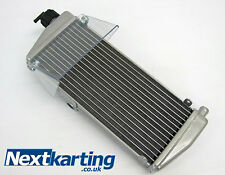 Rotax Max/Junior Max Go-Kart New Style Replacement Aftermarket Radiator Rad