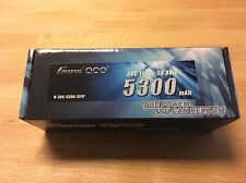 Gens Ace 5300 mAh 11.1v Lipo Battery