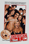 """""""AMERICAN PIE"""" .... Classic Teen Comedy Movie Poster A1 A2 A3 A4Sizes"""